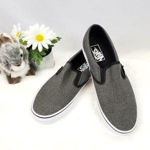 Vans™ Classic Slip-on Men's Sneakers NWOB